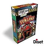 Diset - Escape Room expansión Funland