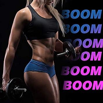 Boom Boom Boom (Deluxe )