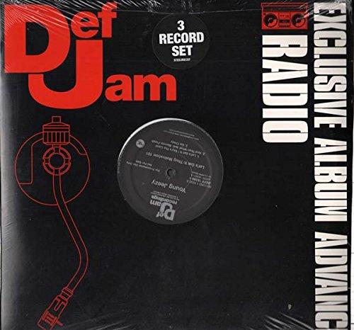 Let's Get It: Thug Motivation 101 [Vinyl]
