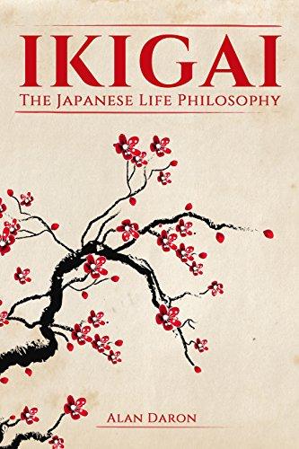 Ikigai: The Japanese Life Philosophy (English Edition)