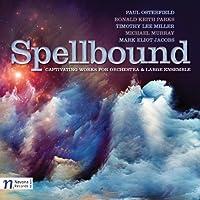 Captivating Works for Orchestra & Large Ensemble