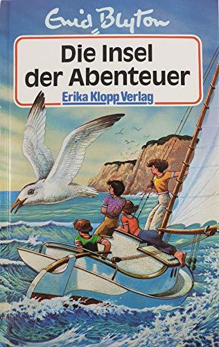 Abenteuer-Serie / Die Insel der Abenteuer