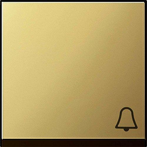 Gira 0286604 wip symbool bel systeem 55 messing