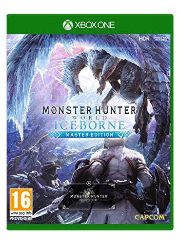 Monster Hunter World : Iceborne sur Xbox One