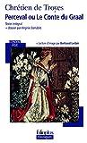 Perceval ou Le Conte du Graal - Folio - 24/06/2010