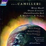 Missa Mundi / Organ Concerto u.a. - evin Bowyer