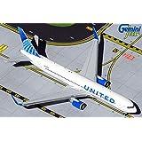 1/400 GeminiJets 767-300ER ユナイテッド航空 N676UA
