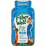 Vitafusion Fiber Well Fit Gummies...