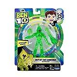 Ben 10 BEN47110 Flair Figuras de acción Asst Wave 8, Multicolor