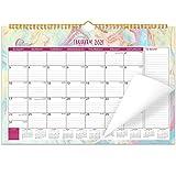 2020-2021 Wall Calendar 18 Month 15' x 11.5' Wire-Bound