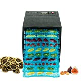 KUPPET Food Dehydrator Machine, Dryer Dehydrators with Digital Timer, Even Heat Circulation &...