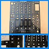 Miwaimao DNB1144 Fader Panel DAH2427 DAH2426 DJM800 DJM-800 FOR Pioneer Faceplate