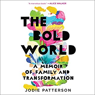 The Bold World cover art
