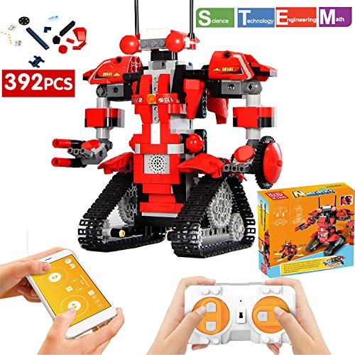 Erector Intro To Robotics Innovation Set S.T.E.A.M Building Kit W Sensors /& Rea