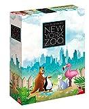 Super Meeple New York Zoo - Juego de mesa