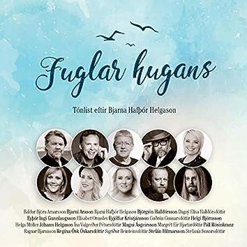 Fuglar Hugans