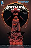 Batman & Robin - Volume 2: Pearl (The New 52): 02