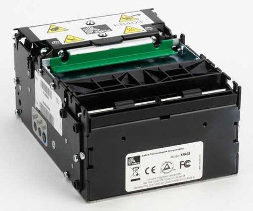 Zebra P1009545DT imprimante KR403, série, USB