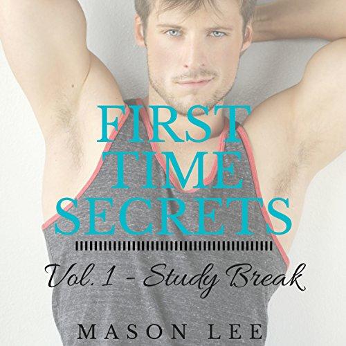 Study Break audiobook cover art