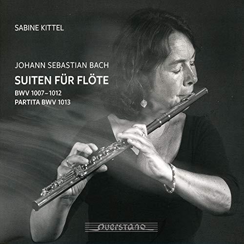 Suiten Für Flöte