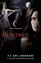 redeemed kristin cast
