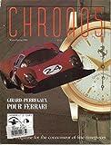 Chronos Spring/Summer 1996
