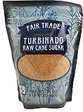 Trader Joe's Turbinado Raw Cane Sugar 1 Lb 8 Oz.