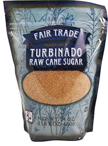 Turbinado Raw Cane Sugar