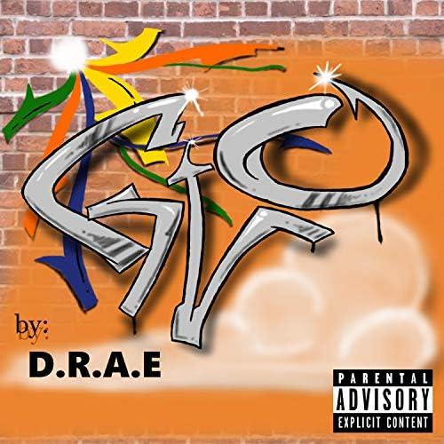 D.R.A.E.
