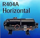 GOWE CE ROHS R404A Compresor Hermético de Refrigeración para Coche de Refrigeración