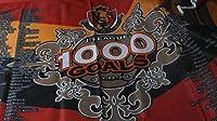 名古屋グランパス チーム1000GOAL記念 フラッグ