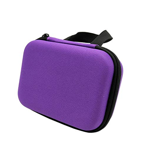Tech kit Organizer, Basic Hard Drive case, Vape Carrying case, Case...