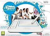 uDraw Tablet including uDraw Studio (Wii) [Importación inglesa]