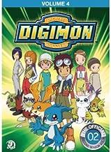 Digimon Adventure: Volume 4 3pk.
