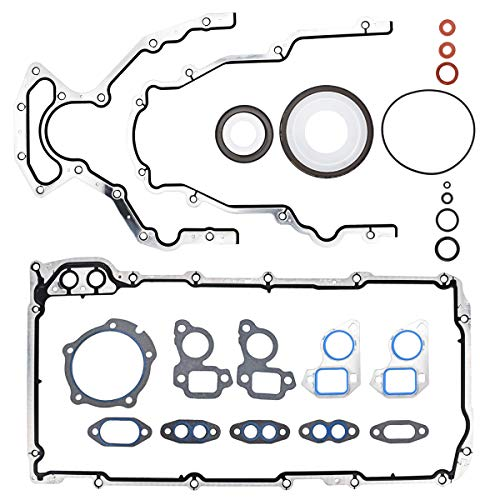 YYW Cylinder Head Gasket Set Compatible with Chrysler 300 Dodge Challenger Jeep Grand Cherokee 5.7L OHV