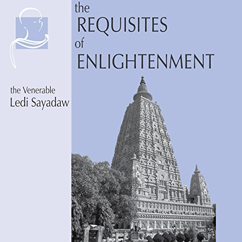 The Requisites of Enlightenment audiobook cover art