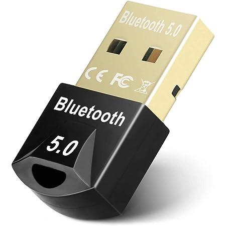 Rmfc Usb Bluetooth 5 0 Adapter Mini Bluetooth Dongle Computer Zubehör
