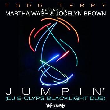 Jumpin' (DJ E-Clyps Blacklight Dub)