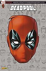Marvel Legacy - Deadpool n°1 de Gerry Duggan