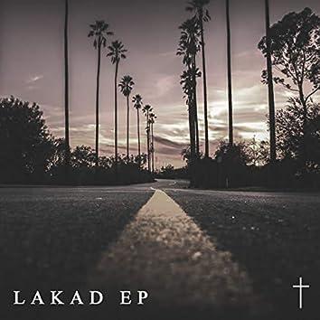 Lakad (feat. Martin Desamito)