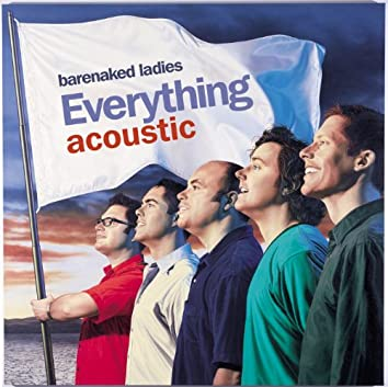 Everything Acoustic EP (Internet Album)