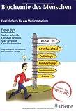 Biochemie des Menschen: Das Lehrbuch für das Medizinstudium von Florian Horn