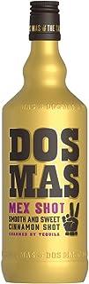 Dos Mas Zimtlikör verfeinert mit Tequila 1 x 0.7 l