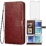 Asuwish Compatible with Samsung Galaxy J7...