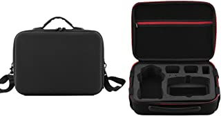Ydhsja Sac /À Dos pour Appareil Photo Storage Box Suitcase Waterproof Case Propeller Holder Strap for D-JI Mavic Air 2