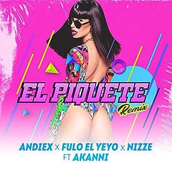 El Piquete (Remix)