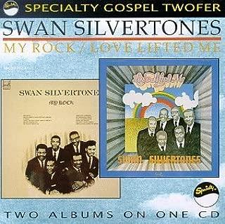 My Rock / Love Lifted Me By Swan Silvertones (1991-04-17)