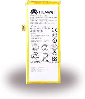 Mejor Cambiar Bateria P8 Lite de 2020 - Mejor valorados y revisados