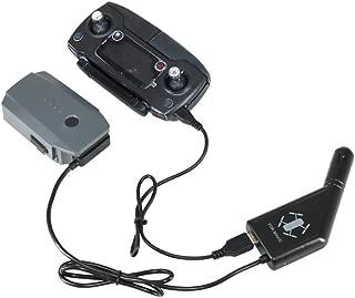 IRCtek 6A Car Charger for DJI Mavic Pro / Mavic Pro Platinum Remote Controller and Battery