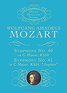 Symphony No. 40 in G Minor K550